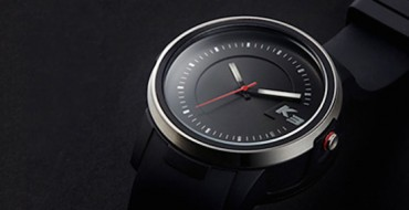 Kia Developing New Smartwatch