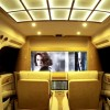 Check Out the Lexani 2015 Concept One Cadillac Escalade