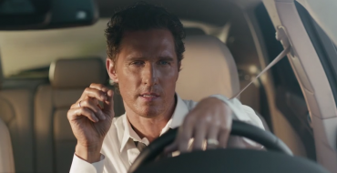Matthew McConaughey's Lincoln Ads Are Actually Pretty Great