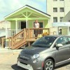 Chrysler Group Explores Powering Homes Via EVs