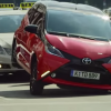 [VIDEO] Toyota Aygo Peeing Commercial Leaked
