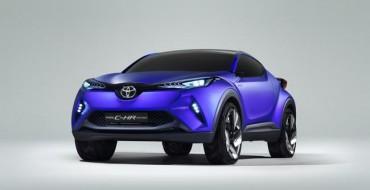 Toyota-Mazda Partnership to Spawn Prius-Based Crossover