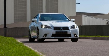 Toyota Safety Innovations Shown at Advanced Safety Seminar