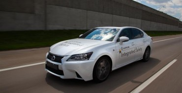Toyota Announces Focus on Safety, No Driverless Car