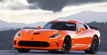 2014 Road & Track Performance Car of the Year Nominees Announced