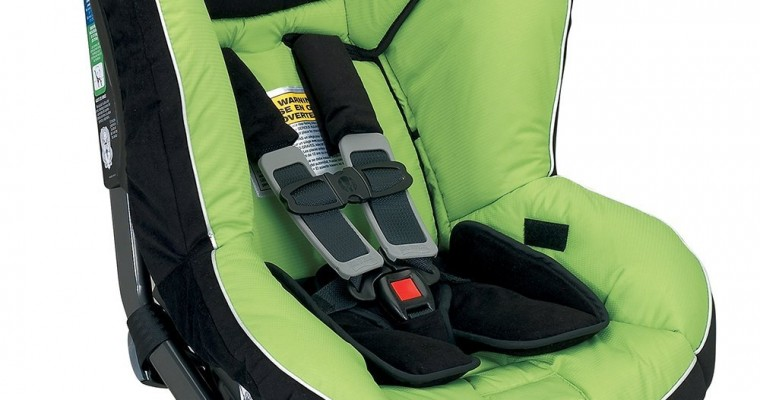 Baby Safety Month: How to Properly Install a Car Seat
