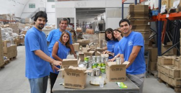 Ford Global Week of Caring Kicks off This Week