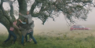 New Subaru Ad Campaign for the 2015 Outback Features Literal Tree Huggers – UPDATED
