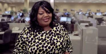 Cynthia Simons, Customer Service Manager, is Who Makes a Honda