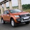"""So Will There Be a New Ford Ranger? """"No."""""""