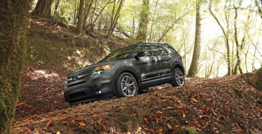 Explorer Sport Popular with Young and Affluent Buyers