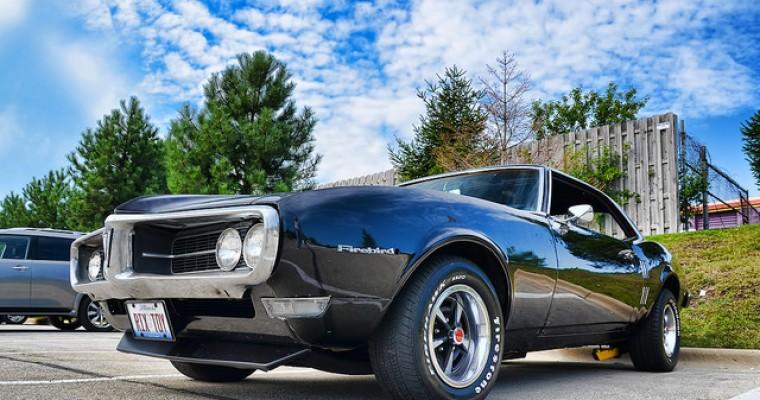 1,200 Horsepower Pontiac Firebird Is the Best Way to Spend $87K