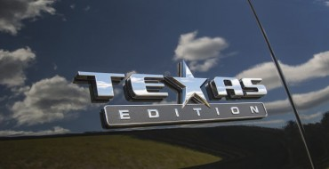 New Features of the 2021 Chevrolet Suburban Texas Edition