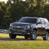 2015i GM SUVs Introduce Slew of Updates
