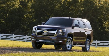2015 Chevy Tahoe and Suburban Z71 Debut in Texas