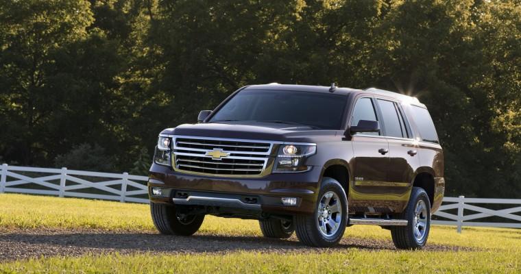 GM's <em>Speak Up For Safety</em> Program Proves Effective