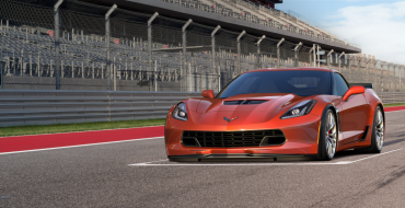 DOE Confirms 2015 Corvette Z06 Fuel Economy