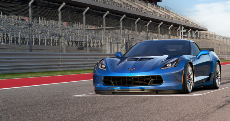 2015 Corvette Z06: TopSpeed's 2014 Performance Car of the Year