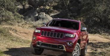 TAWA Names 2015 Grand Cherokee the SUV of Texas