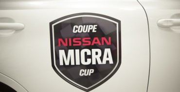 Rookie Driver Ready to Take Nissan Micra Cup By Storm