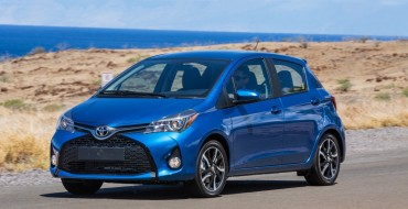 The Meanings behind the Monikers: Toyota's Vehicle Names