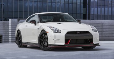 What Will Nissan Bring to Its NISMO Lounge at SEMA?