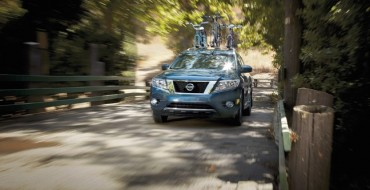 2015 Nissan Pathfinder Pricing Announced