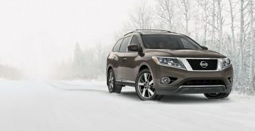 Nissan Pathfinder Named in KBB.com Best Family Cars of 2015 List