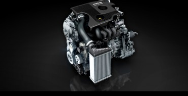 Nissan Adds 190HP 1.6-Liter DIG-T to Pulsar