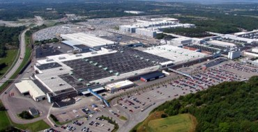 Volvo Adds 1,300 Jobs at Torslanda Plant