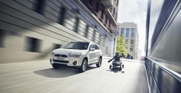 Mitsubishi Launches Adventure Advanced Campaign for ASX