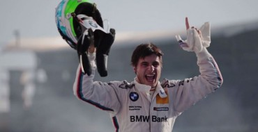[TRAILER] Heart-Pounding BMW Touring Car Movie Arriving