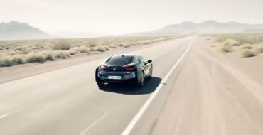 [VIDEO] Gus Van Sant Commercials Make the BMW i8 Talkative