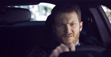 Enjoy This Knight Rider Spoof with Dale Earnhardt Jr.