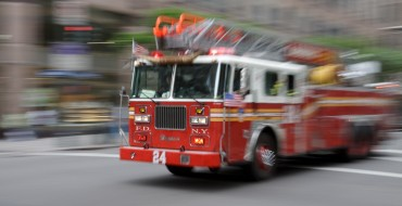 Whose Fault Are Distracted Emergency Vehicle Accidents?