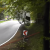 WATCH: This Lancer EVO Crash is Scarier Than Any Horror Movie