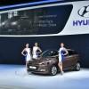 [GALLERY] Making Room for Hyundai at the Paris Motor Show