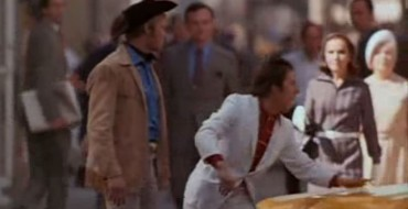 "Midnight Cowboy's Iconic ""I'm Walkin' Here!"" Through Time"