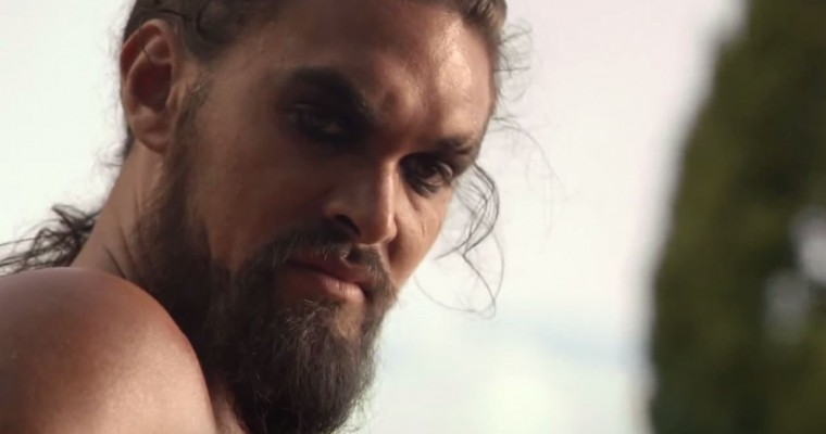 So Game of Thrones Star Jason Momoa Is Starting a Brewery in an Old GM Building