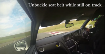 [VIDEO] Meet The Worst GT-R Owner in the World