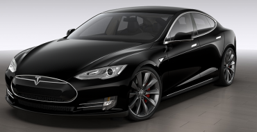 Tesla Model S P85D, AWD Models, Autopilot Revealed