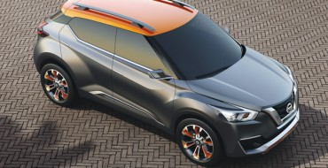Nissan Kicks Concept Revealed: Wait, Why is It Called Kicks?