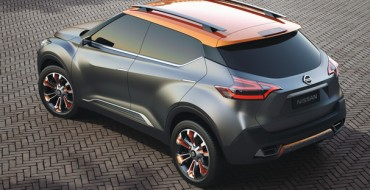 Nissan Debuts New Models In China