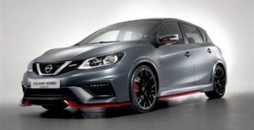 [PHOTOS] Nissan Pulsar NISMO Concept Revealed