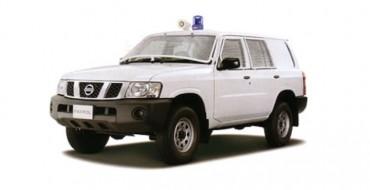 Nissan Donates Ambulances to Help Combat Ebola in Liberia