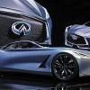 Q80 Inspiration Debuts at Paris Motor Show