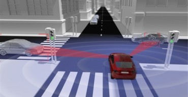 Volvo Sensor Fusion Could Be Key to No Fatalities in 2020