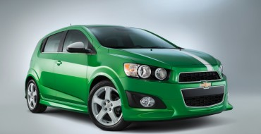 Preview Chevy's 2014 SEMA Lineup