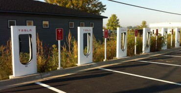 California Building Code to Require Electric-Car Charging Stations