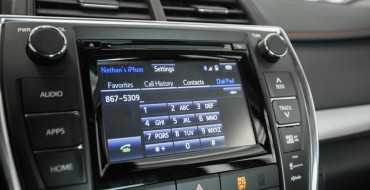 Toyota Entune is the Least Distracting Voice-Activated System
